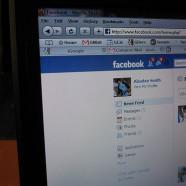 7 Months, No Facebook