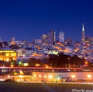 Five Favorite Places in San Francisco