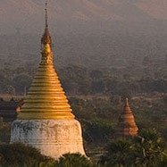 Why Burma is Our Future